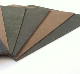 Sauver Materials